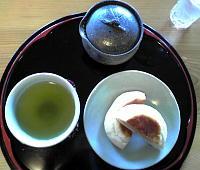 煎茶梅あんぱんセット.JPG